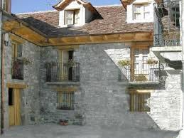 Casa Baretón (Ansó)