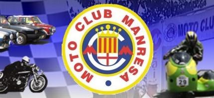 MOTO CLUB MANRESA – Manresa